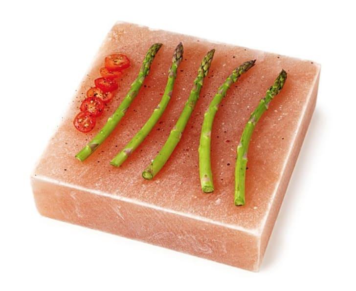 Himalayan Pink Salt Plate