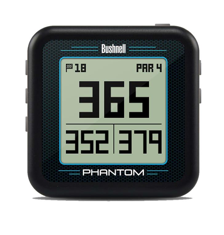 Bushnell GPS
