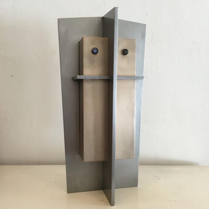 A modern urn