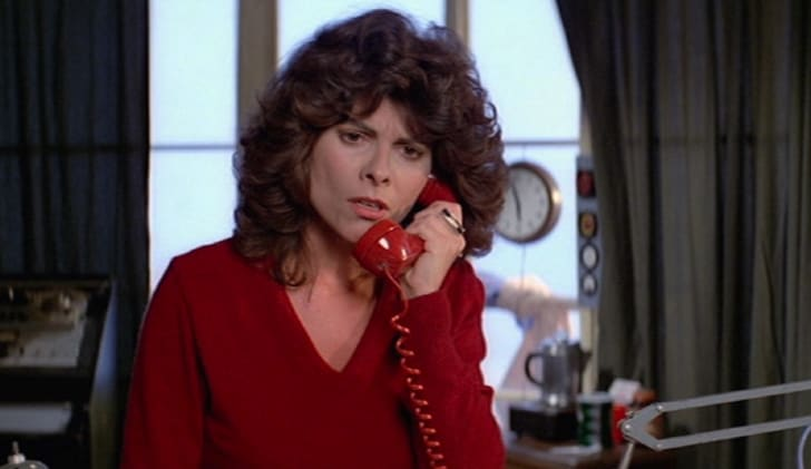 Adrienne Barbeau in 'The Fog' (1980)