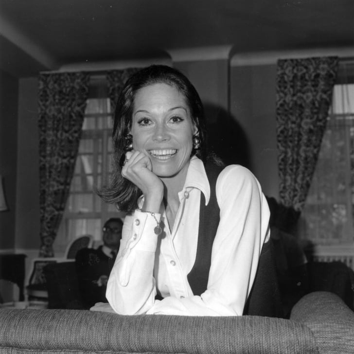 Mary Tyler Moore, circa 1969