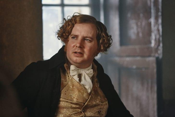Christian Brassington as Ossie Whitworth