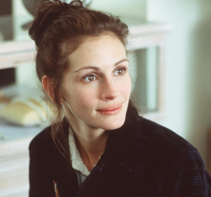 Julia Roberts in 'Runaway Bride,' 1999