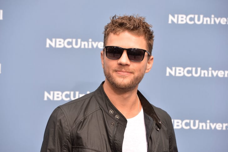 Actor Ryan Phillippe attends the NBCUniversal 2016 Upfront Presentation on May 16, 2016 in New York, New York