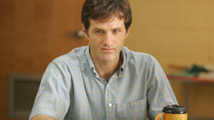Jim True-Frost in 'The Wire'