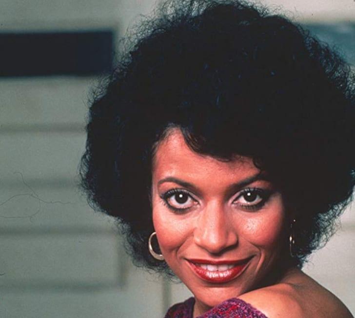 Debbie Allen in 'Fame'