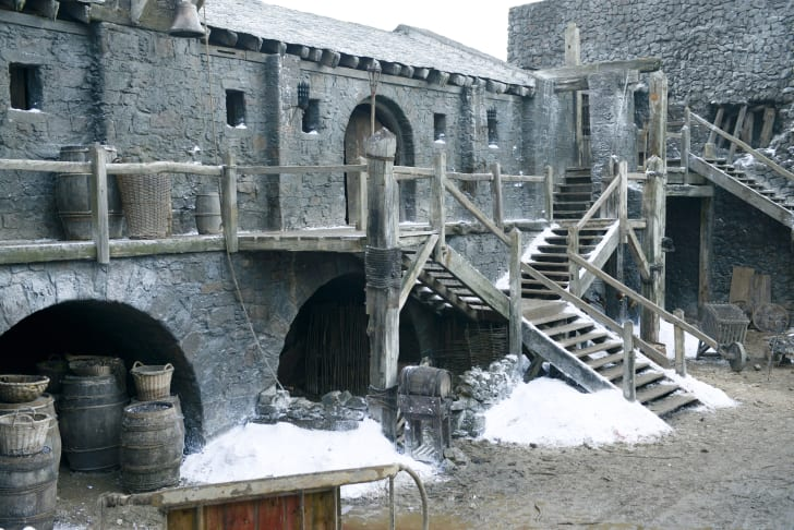 HBO and Tourism Northern Ireland are launching a 'Game of Thrones' tour