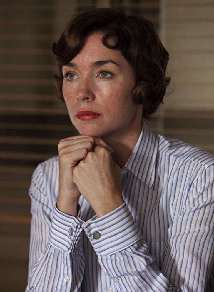 Julianne Nicholson in 'Boardwalk Empire'