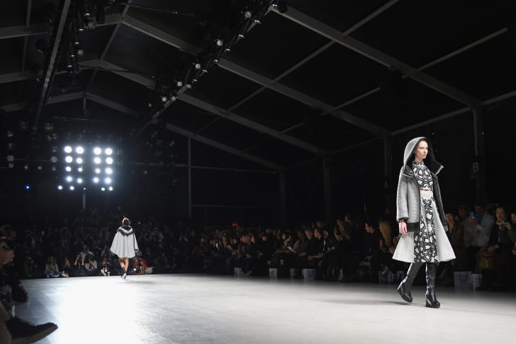 12 Things You Didn T Know About New York Fashion Week Mental Floss