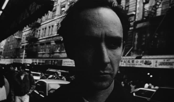 Sean Gullette in 'Pi' (1998)