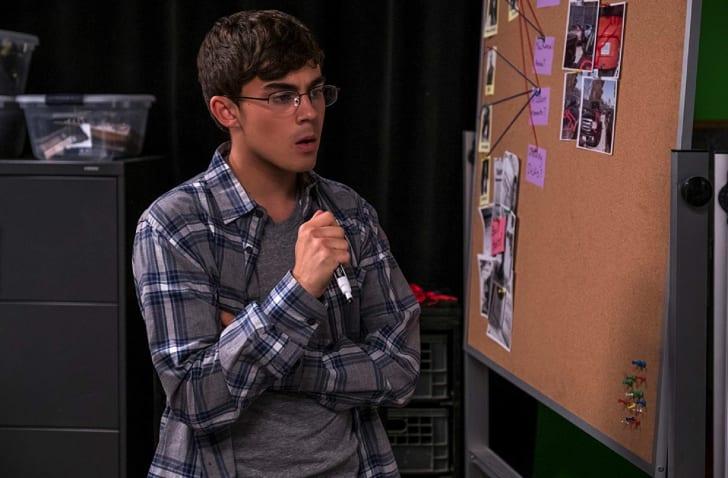 Tyler Alvarez in 'American Vandal'