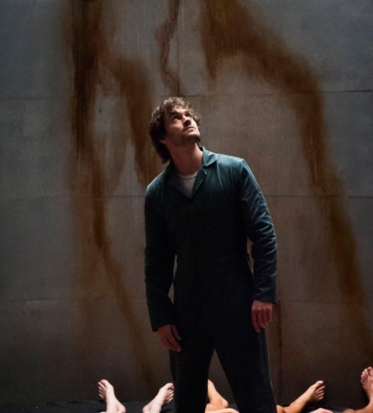 Hugh Dancy in 'Hannibal'