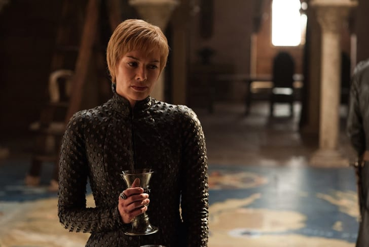 Lena Headey in 'Game of Thrones'