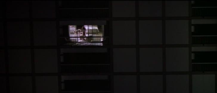 A screen grab from 'Die Hard' (1988)