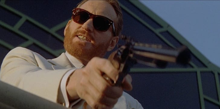 Charles Dance in 'Last Action Hero' (1993)
