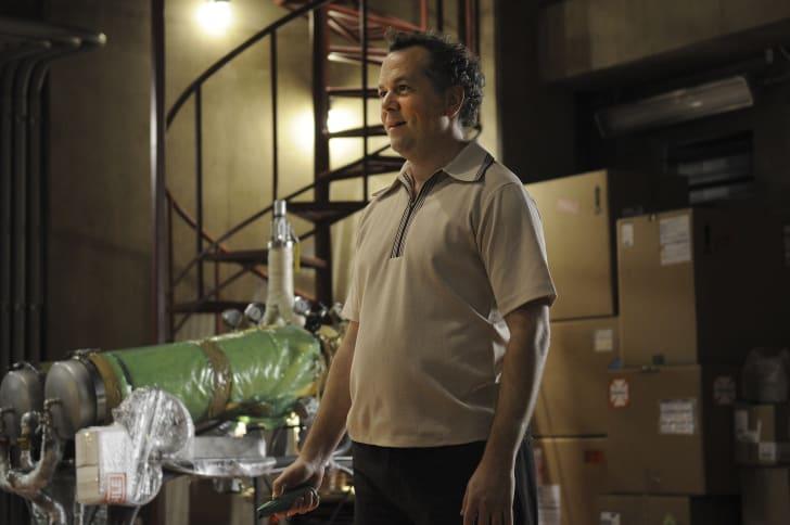 David Costabile as Gale Boetticher in 'Breaking Bad'