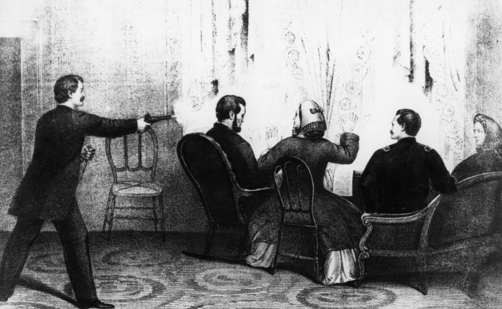 Lincoln assassination