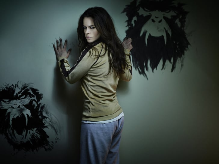 Emily Hampshire as Jennifer Goines in '12 Monkeys.'
