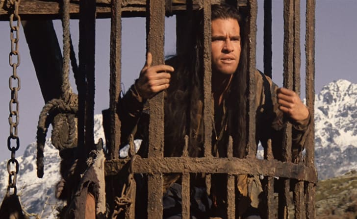 Val Kilmer in 'Willow' (1988)