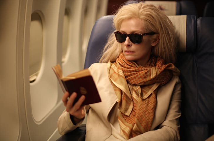 Tilda Swinton in 'Only Lovers Left Alive' (2013)