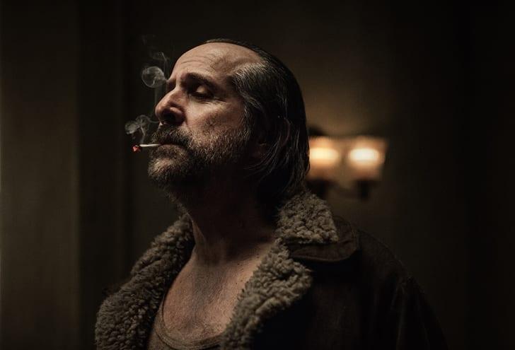 Peter Stormare in 'American Gods'