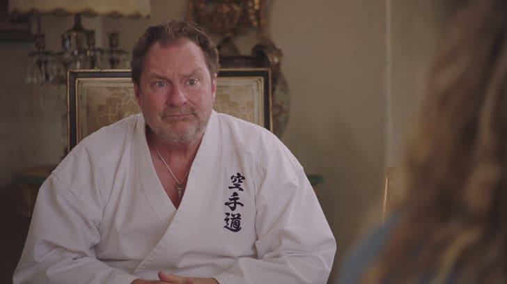 Stephen Root in 'Idiotsitter' (2014)