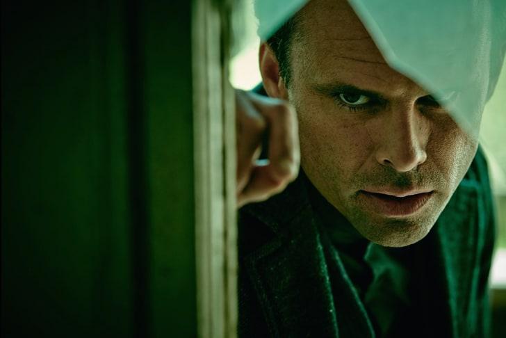 Walton Goggins in FX's 'Justified'