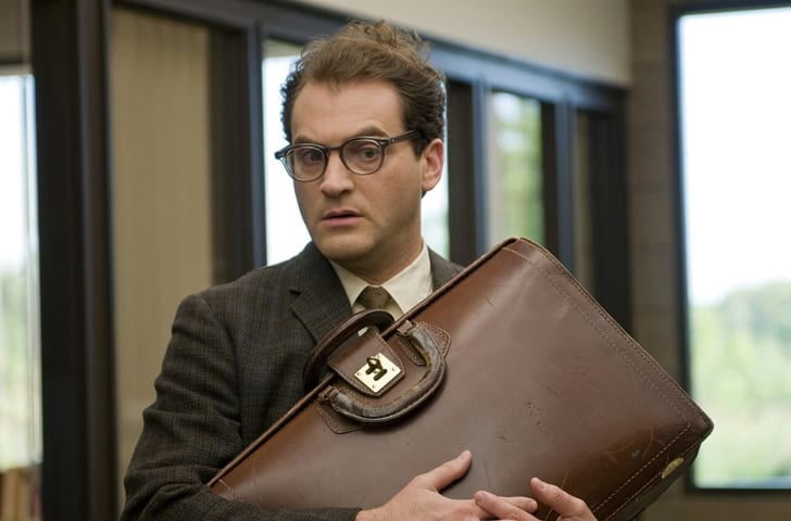 Michael Stuhlbarg in 'A Serious Man' (2009)
