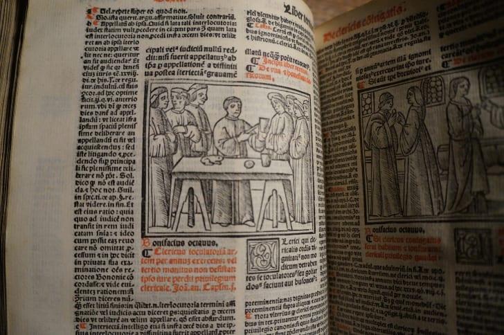 The Decretals of Pope Boniface VIII