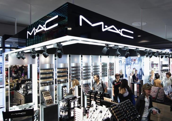 MAC Cosmetics store