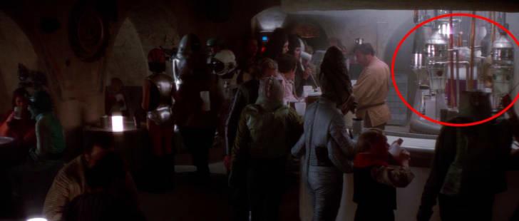 reused bounty hunters in Star Wars