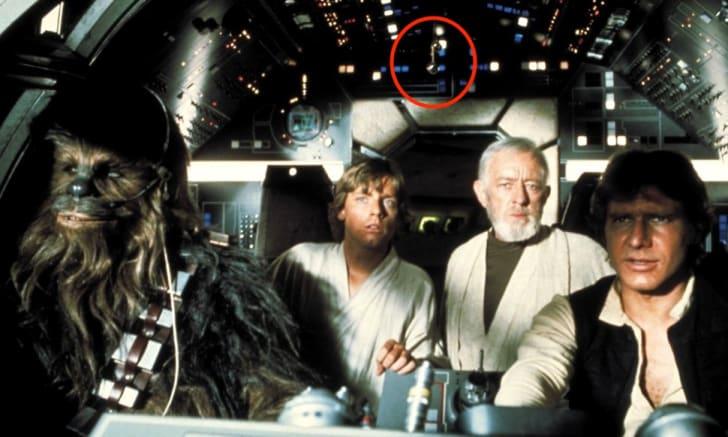 dice in Star Wars
