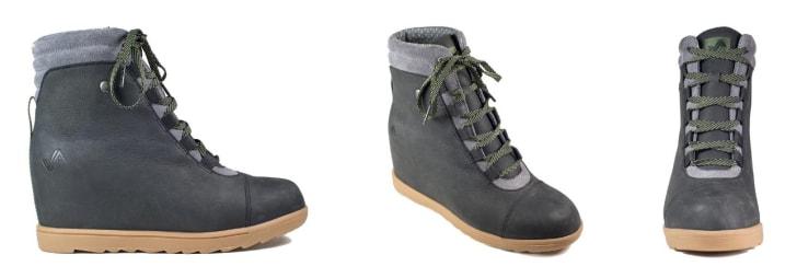 Forsake boots