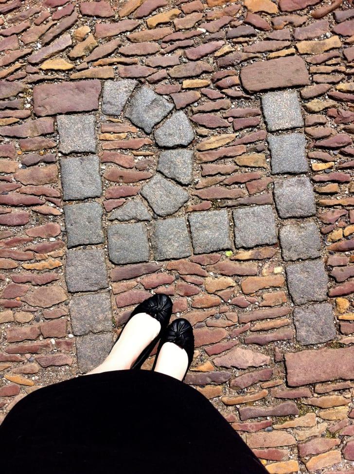 "The ""cursed"" PH stones of St. Andrews University"