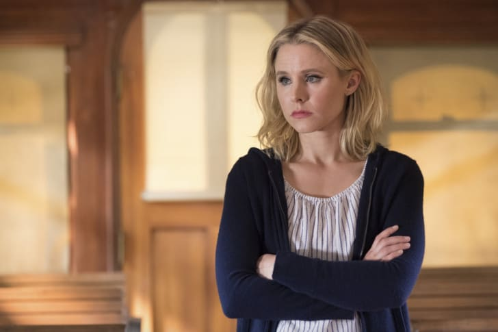 Kristen Bell in 'The Good Place'
