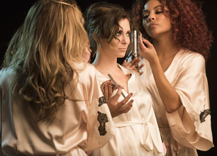 Rachel Bloom stars in 'Crazy Ex-Girlfriend'