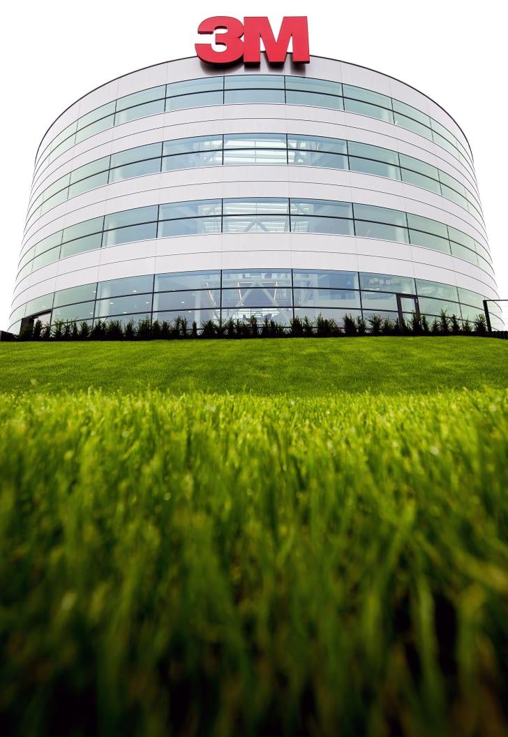 3M office