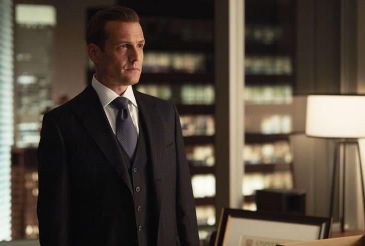 Gabriel Macht in 'Suits'