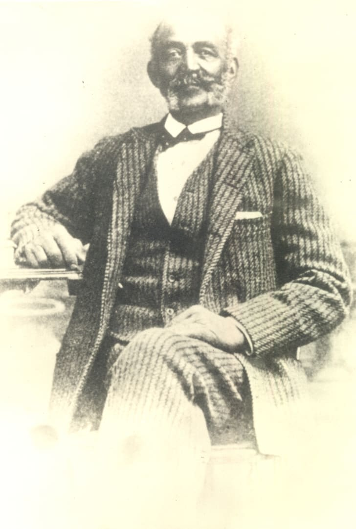 John W. Jones
