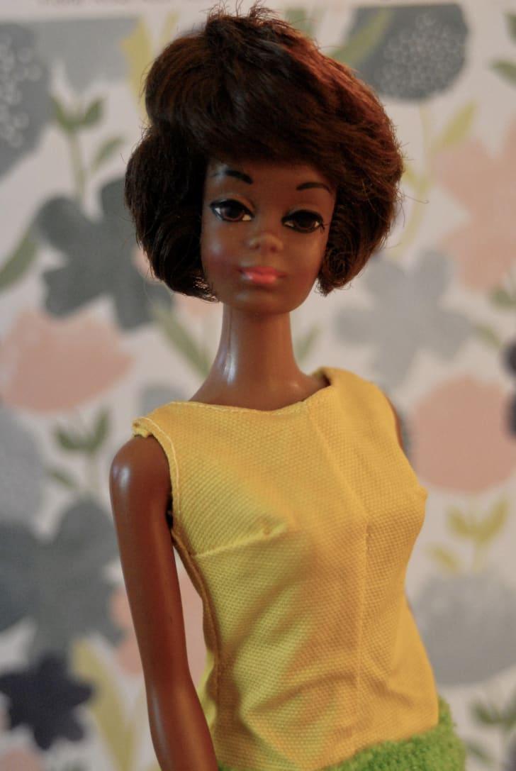 Twist and Turn Christie Doll