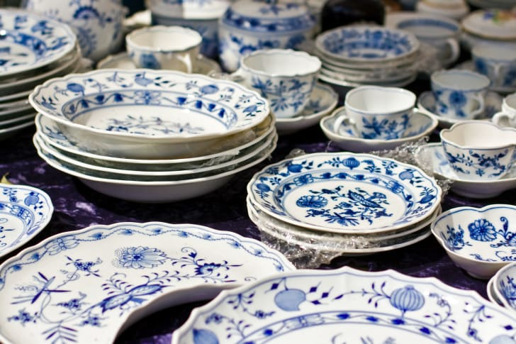 15 Old Things In Your House That Are Worth a Fortune