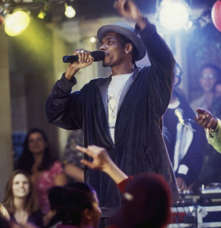 Snoop Dogg in 'Old School' (2003)