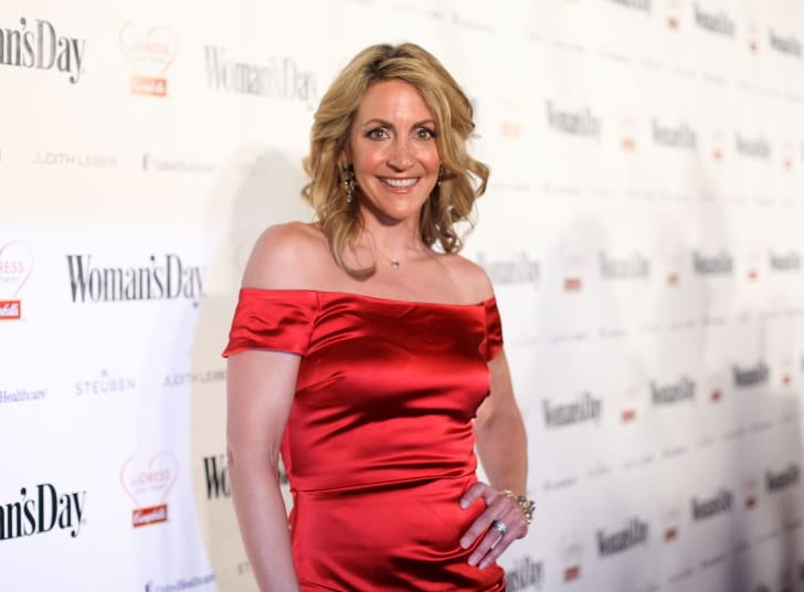 Summer Sanders attends the Woman's Day 8th Annual Red Dress Awards at Jazz at Lincoln Center on February 8, 2011 in New York City.