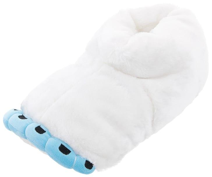Yeti slippers