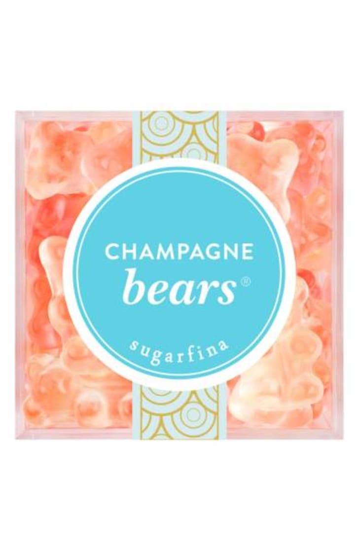 Nordstrom Champagne Bears