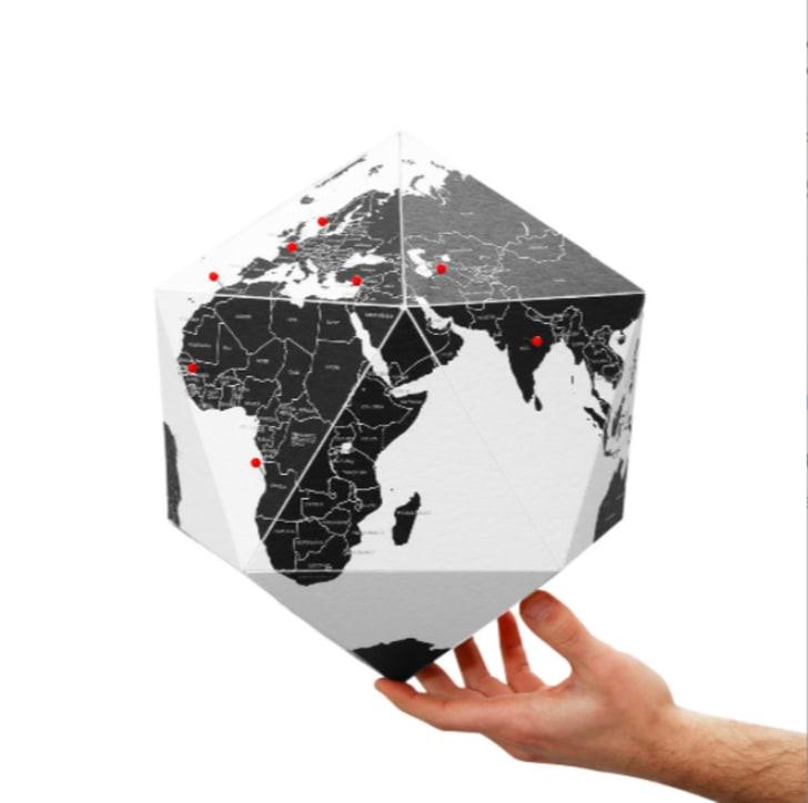 Here Globe
