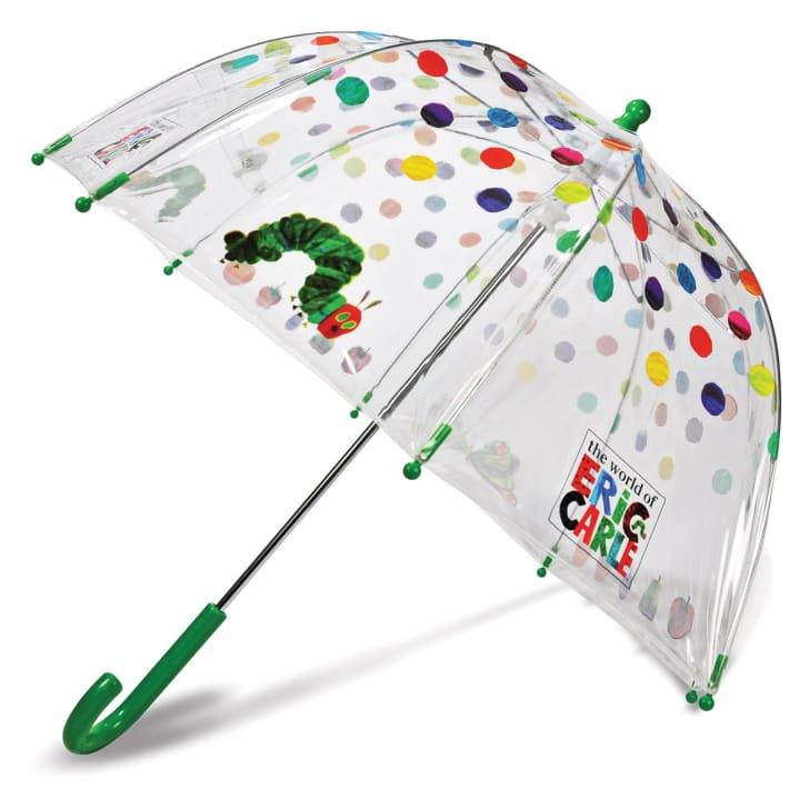 The Very Hungry Caterpillar umbrella