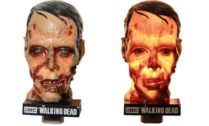 Walking Dead Night-Llight