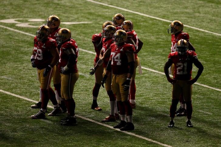 Super Bowl Blackout (Superdome 2013)
