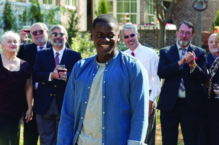Daniel Kaluuya in 'Get Out' (2017)